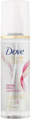 Dove Hair Therapy Style+Care Extra Hold Hairspray