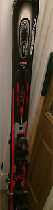 Rossignol Z15 GS skis