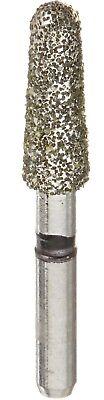 Supr Multi-use Diamond Burs Short Shank S856024sc Super Coarse 20 Burs