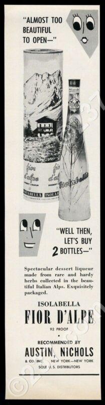 1961 Isolabella Fior D
