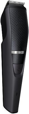 Philips Norelco Beard Trimmer BT3210/41 - cordless grooming,