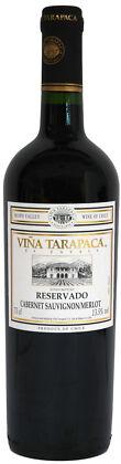 VINA-TARAPACA-RESERVADO-CABERNET-SAUVIGNON-MERLOT-075l-Wein-Rotwein-Chile