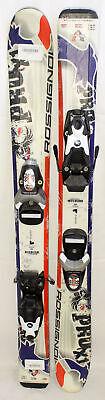 Rossignol Pro X1 Jr Kids Skis - 93 cm Used