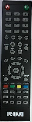 RCA TV/DVD Combo Remote Control RCA and Proscan Combos PLEDV2213AD, PLEDV2213A-D