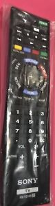 New Sony remote control