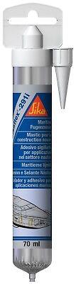 Sikaflex 291i 70 ml Tube weiß