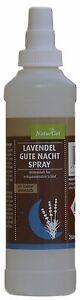 Lavendel Gute Nacht Spray mit echtem Lavendel - 250ml
