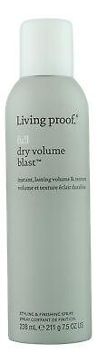 Living Proof Full Dry Volume Blast 7.5 oz. Hair Styling Prod