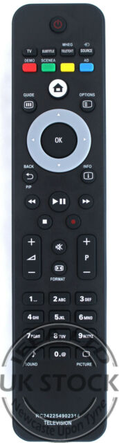 For Philips Television  RC242254902314