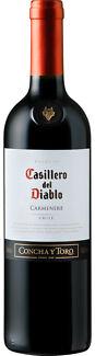 CASILLERO-DEL-DIABLO-CARMENERE-CONCHA-Y-TORO-075l-Wein-Rotwein-Chile