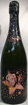 1992 Marilyn Merlot Cuvee Two Sparkling Wine RARE Nova Wines Champagne 750ml