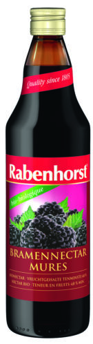 Rabenhorst Bramennectar 750 ml