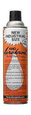 Kano Aerokroil Kroil Penetrating Oil 16.5 Oz Aerosol Free Shipping