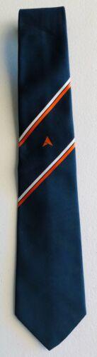Ansett Airlines - Logo Australian Necktie - 1980's