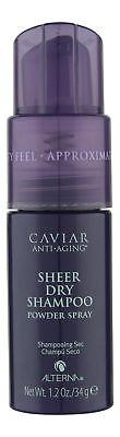 Alterna Caviar Sheer Dry Shampoo, Size One Size