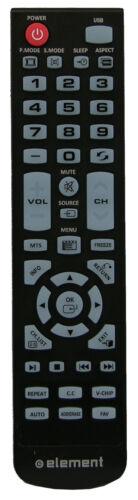 New Element Remote Control 3533 / Xhy353-3 / Xhy3533 Elefw328 Eleft426 Eleft506