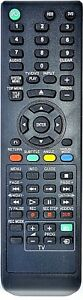 AFTERMARKET Remote Control Sony RMT-D250P RMT-D248P/RMT -D251P DVD/HDD Recorder