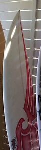 6'1 VGR shortboard Woy Woy Gosford Area Preview
