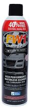 FW1 CLEANING WAX (MULTIUSE) WASH WITHOUT WATER! Innaloo Stirling Area Preview