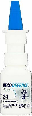 Becodefence Plus Allergy Spray-20ml