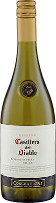 Casillero del Diablo Chardonnay Reserva Weißwein trocken 750ml