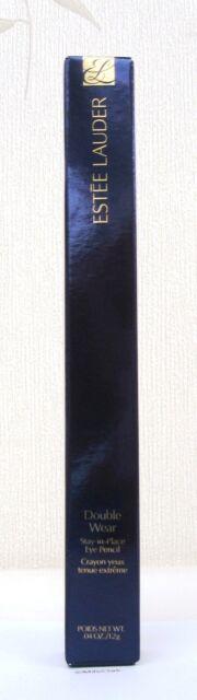 Estee Lauder Double Wear Stay In Place Eye Pencil - Full Size BNIB Sapphire 06