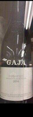 Gaja - Barbaresco DOCG 2014 0,75 lt.