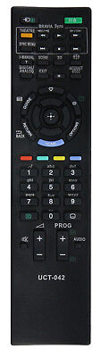 New TV Remote Control For Sony Bravia TV KDL32EX403 KDL37EX403 KDL40EX403