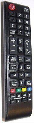 Ersatz Fernbedienung passend für Samsung LED TV AA59-00602A AA5900602A NEUWARE ()