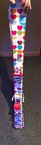 Rossi Roxy Girl Skis