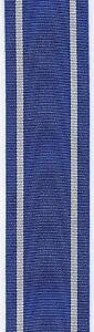 Medal-Ribbon-NATO-Former-Yugoslavia-Sold-in-6-Inch-Lengths