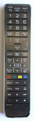 B-stock Remote Bn59-01051a For All Samsung Smart Tv With All Backlit Buttons