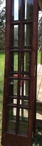 French doors / portes francaise