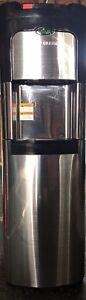 Viva hit/cold water dispenser
