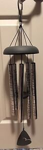 Carson home accent wind chime