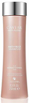 Alterna Caviar Anti-Aging Anti-Frizz Shampoo 8.5 oz Medium Thick Hair