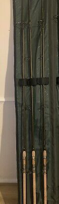 Dave Lane Classics Fishing Rods