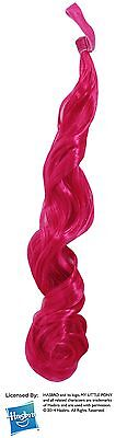 My Little Pony Pinkie Pie Tail Costume Accessory Pink Cosplay Fancy LICENSED USA - My Little Pony Pinkie Pie Costume
