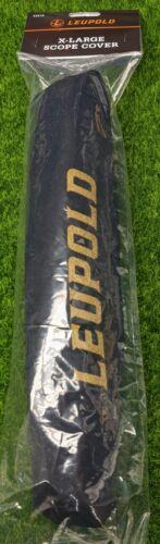 Leupold Riflescope Protective Cover, Nylon-Laminated Neoprene, X-Large - 53578