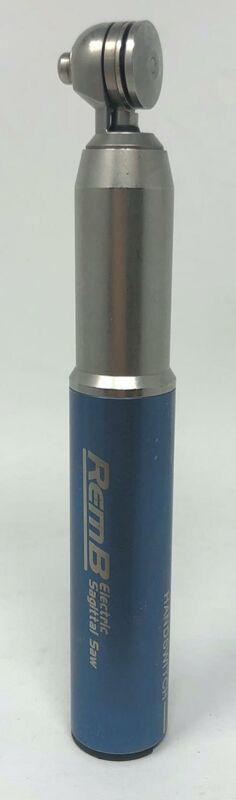 Stryker RemB Electric Sagittal Saw 6400-34