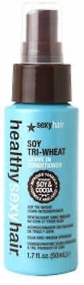 Sexy Hair Concepts Healthy Sexy Hair Soy Tri-Wheat Leave In