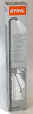 STIHL Dachrinnen-ReinigungsSet Saughäcksler 4241 007 1003 SH56 SH86 SHE71 SHE81