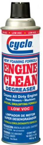 Part C-30  Engine Degreaser   16Oz, by Cyclo, Single Item, G