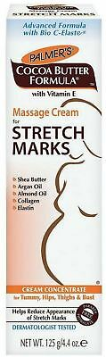 Palmer's Cocoa Butter Formula Massage Cream For Stretch Marks 4.40 oz (9 pack)
