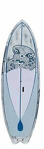 "Carbon SUP Stand Up Paddle Board   9'6"" x31"" x 4' 1/2' Kingscliff Tweed Heads Area Preview"