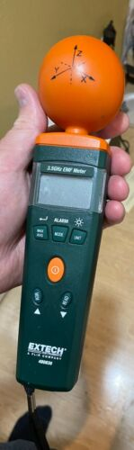 EXTECH EMF Strength Meter 3.5GHz 480836