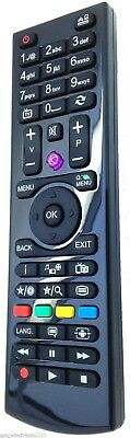 *NEW* Genuine TV Remote Control for Telefunken XD22FHV