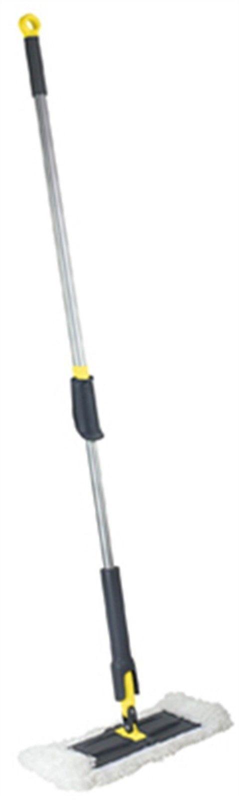 Casabella 86006 Height Adjustable Butterfly Floor Duster