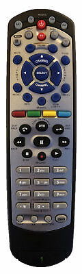 New Replacement Remote for Dish Network ExpressVU 20.1 IR Satellite Receiver