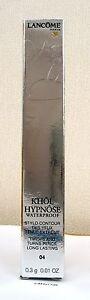 Lancome Khol Hypnose Waterproof Eyeliner Full Size Boxed 04 Prune -  FREEPOST